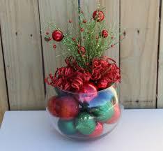 Cheap Christmas Centerpiece - christmas christmas days of no spend decorating centerpiece