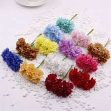 Flowers For Crafts - online get cheap crafts silk flowers aliexpress com alibaba group