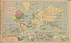 Map Of Europe 1648 by Evolution