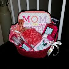 s day basket s day hello beautiful bath works spa gift basket for