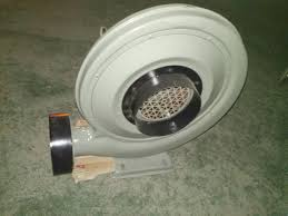 Kitchen Exhaust Fan Silencer