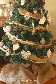 brown white decorations megan handmade