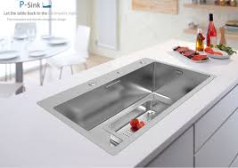 p sink entry if world design guide
