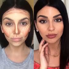 contouring using anastasia beverly hills anastasiabeverlyhills cream contour kit in um makeup