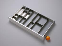 k che schubladeneinsatz besteckeinsatz schubladeneinsatz für küchen 90cm schublade