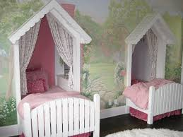 Small Bedroom Twin Beds Best Twin Bedroom Ideas Pertaining To House Remodel Inspiration