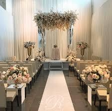 wedding ceremony canopy ceremonies wedding decor toronto a clingen wedding