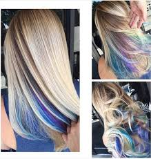 25 peekaboo hair ideas peekaboo highlights