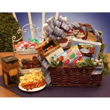 healthy gift basket healthy snack gift baskets hayneedle