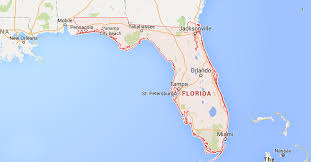 Map Pensacola Florida by Training Group Locations