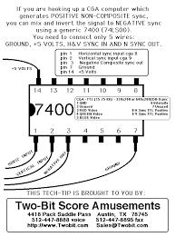 cga ega to vga adapter archive vintage computer forum