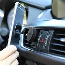porta iphone auto aukey porta cellulare auto magnetico 2 pezzi ventilatore