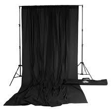 muslim backdrops black solid muslin backdrop savage universal