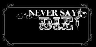 never say die tattoo and piercing tattoo artists in croydon