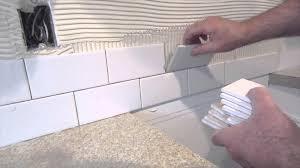 Kitchen Backsplash Installation Cost Kitchen Backsplash Installation Home Design