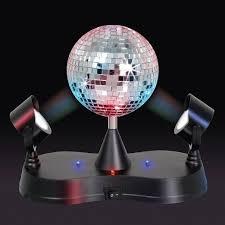 mini disco ball light cheap mini mirror ball party light find mini mirror ball party