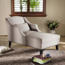 Livingroom Chair by Beige Chairs Living Room Furniture The Home Depot