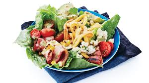 mexican cobb salad clean gluten free recipes clean eating magazine