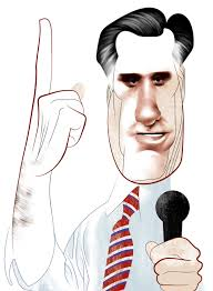 What Does It Mean To Put Someone On A Pedestal The Dark Side Of Mitt Romney Vanity Fair