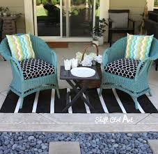 unique outdoor wicker chair covers how to sew a half round seat
