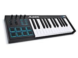 m audio axiom air mini 32 premium 32 key usb midi keyboard