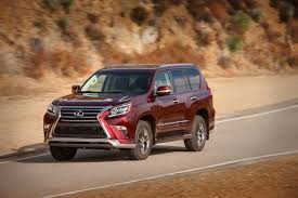lexus gx towing capacity 2017 lexus gx 460 off road chops in high style get off the road