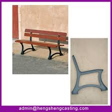 composite benches cheap park benches wood plastic composite mordern park bench used
