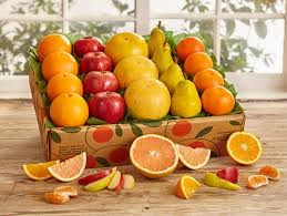 fruit gift box the five favorites collection
