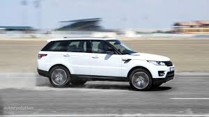 range rover land rover 2015 2015 range rover sport supercharged review autoevolution