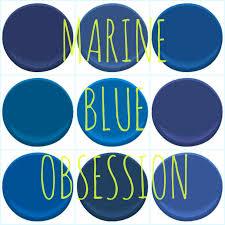 color obsession marine blue u2013