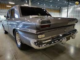 1966 studebaker commander gateway classic cars 68
