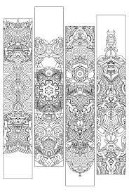 41 best book marks images on pinterest coloring pages