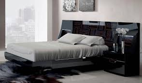 Bedroom Furniture Storage by Black Gloss Bed With Optional Lift Up Storage Area Imported From