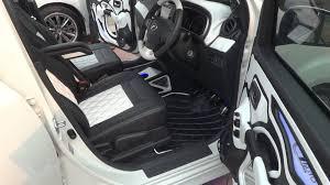 custom car interior photo gallery