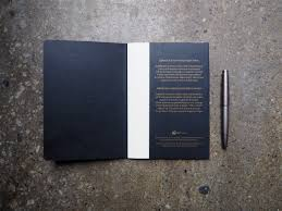lined writing paper with picture space clairefontaine flying spirit stitchbound notebook black a5 lined