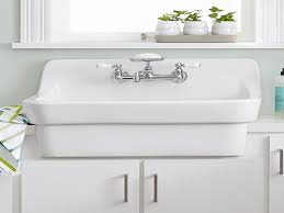 cast iron utility sink american standard sinks and faucets