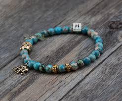 elastic bead bracelet images Beaded elastic bracelet images jpg