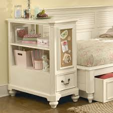 seaside bookcase nightstand and luxury baby cribs in baby