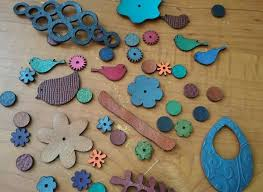 4 Ideas For Jewelry Making - best 25 leather jewelry making ideas on pinterest leather
