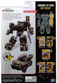 transformers hound jeep generations
