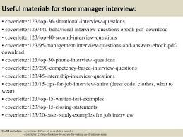 materials manager cover letter materials manager cover letter