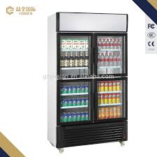Glass Door Bar Fridge For Sale by Used Glass Door Refrigerators Used Glass Door Refrigerators