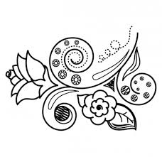flower ornaments vector vector free vector in ai eps