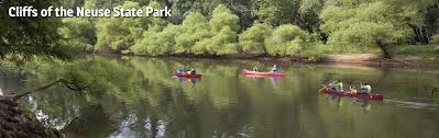 Lights On The Neuse Events And Programs Nc State Parks