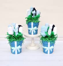 baby boy centerpieces baby boy shower decorations in graceful a boy baby shower