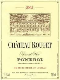 pomerol aoc chateau rouget pomerol prices wine searcher