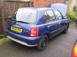 nissan micra limited edition nissan micra 1 litre tempest 5 door learner cheap insurance in