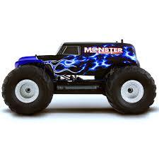 rc monster truck u2013 atamu