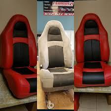 Custom Auto Upholstery San Antonio Enrique U0027s Sunroof U0026 Custom Interior 1 314 Photos 641 Reviews