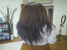back view of choppy layered haircuts layered hair from the back view tag choppy layered haircuts for